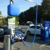 AUTO DETAILING DRYING SYSTEM